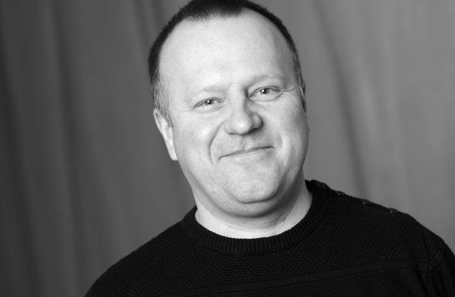 Henrik Backelund