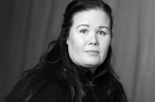 Viktoria Holmberg