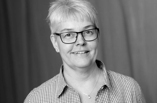 Camilla Marklund