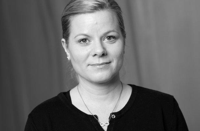 Victoria Sotterman