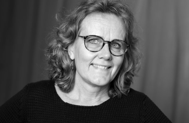 Nina Edlund-Hansson