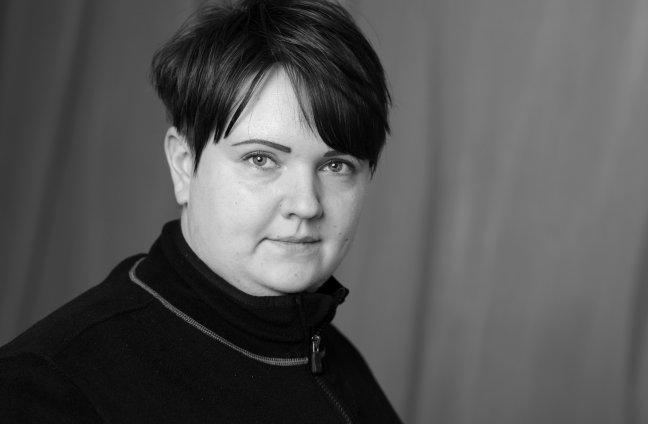Eva Bäckström