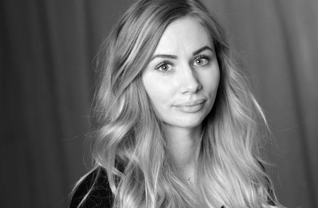 Maria Pohjanen