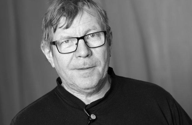 Peter Hedgren