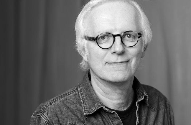 Leif Å Larsson