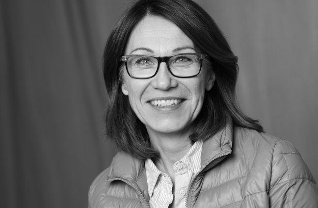 Christina Nina Almén