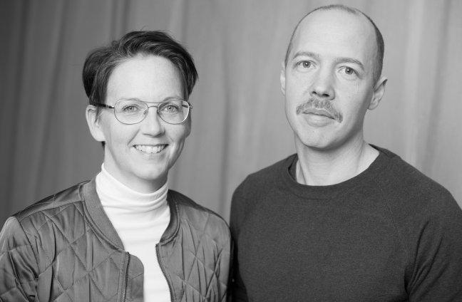 Catharina Ljungcrantz & Elias Sandling