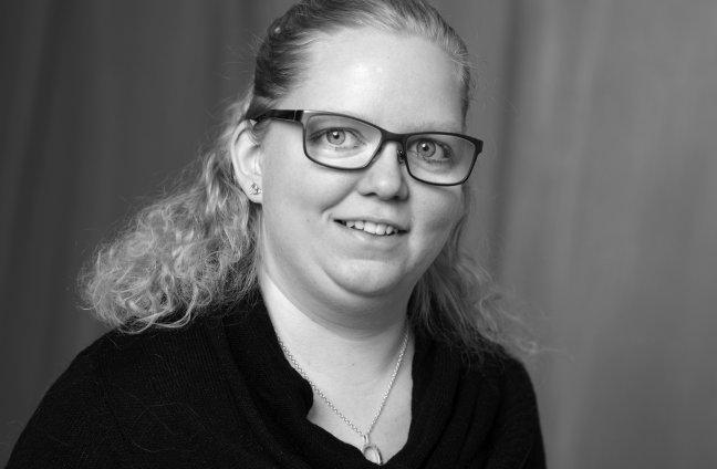 Linnea Öberg