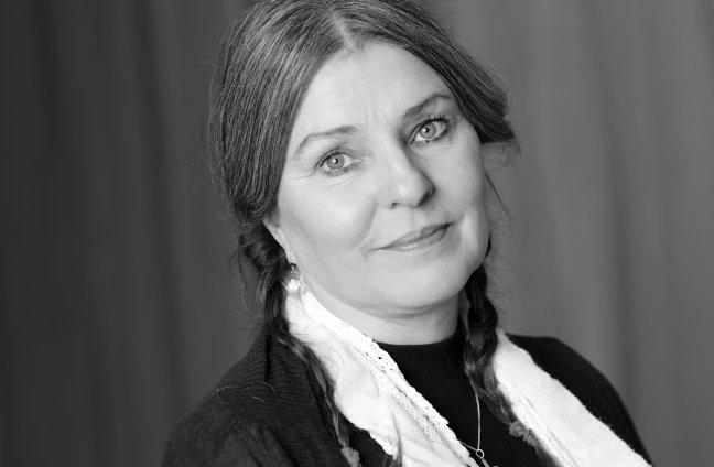 Maria Öhman