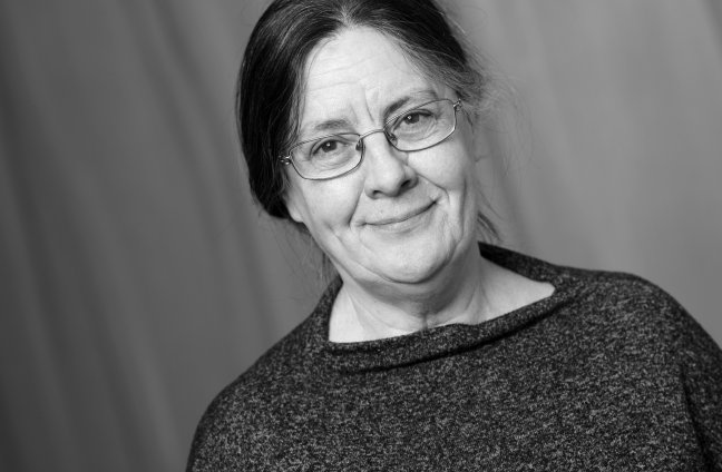 Mariana Johansson