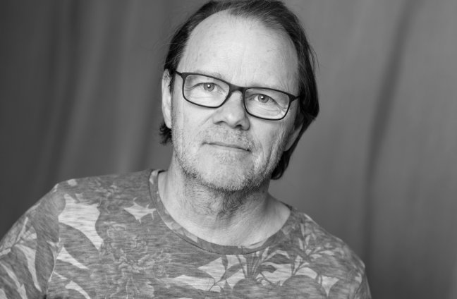 Michael Larsson