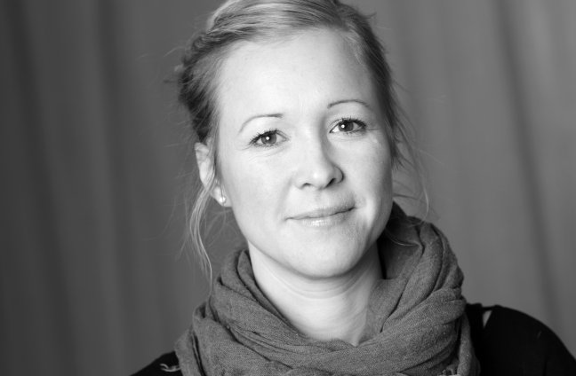 Ellen Fjellström