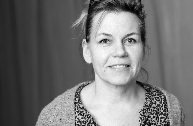 Jeanette Lundmark