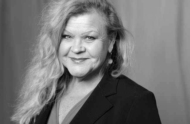 Susanne Gabrielsson