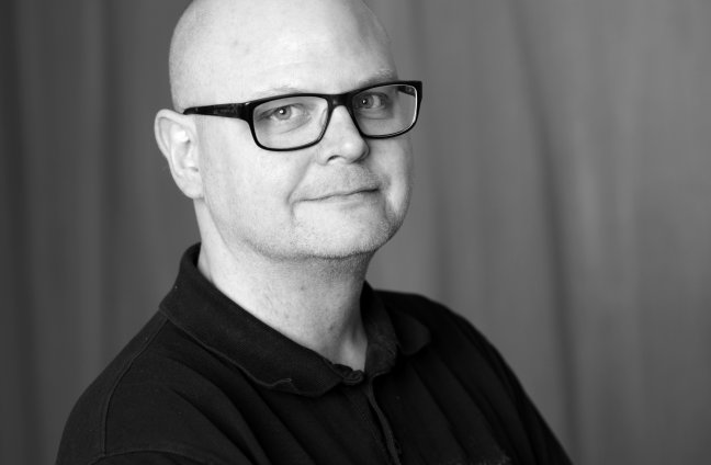 Fredrik Johansson