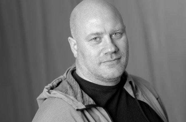 Niklas Korva