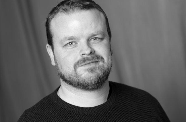 Jens Lundqvist
