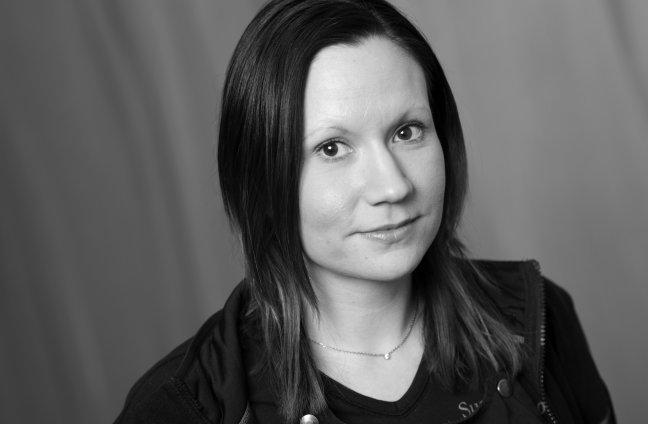 Marica Jönsson