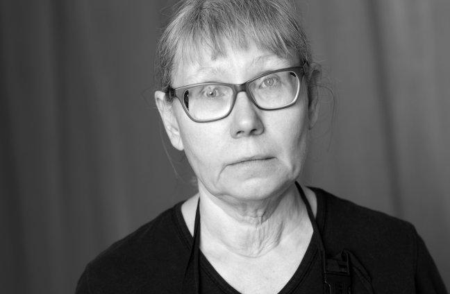 Benita Ström