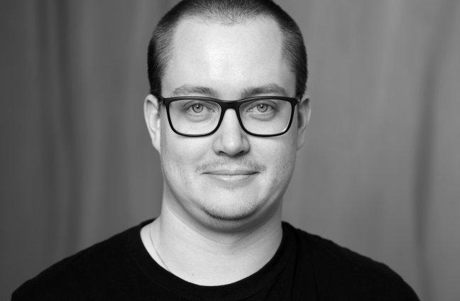 Tobias Marklund